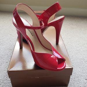 Brand New Audrey Brooke Heels